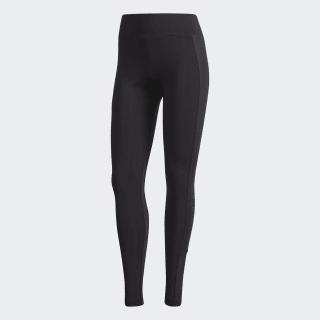 Material Mix Leggings Black / Black CV9592