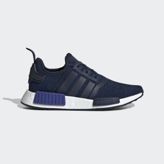NMD_R1 Shoes Collegiate Navy / Collegiate Navy / Active Blue EE6675