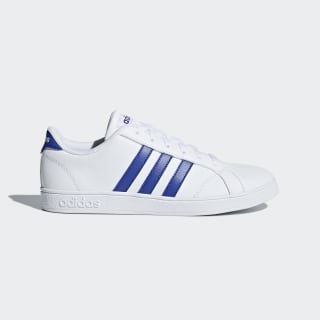 Zapatillas BASELINE K ftwr white / active blue / core black F36198