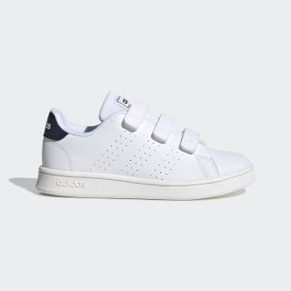 Advantage Shoes Cloud White / Legend Ink / Running White FW2589