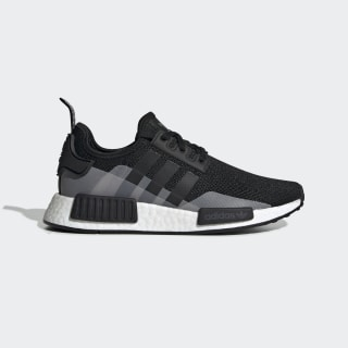 NMD_R1 Shoes Core Black / Core Black / Vapour Pink EE6678