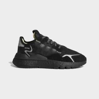 Nite Jogger Shoes Core Black / Core Black / Core Black EE6489