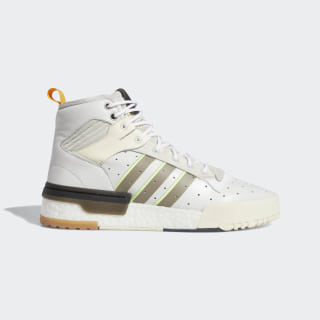 รองเท้า Rivalry RM Crystal White / Cloud White / Cream White F34142