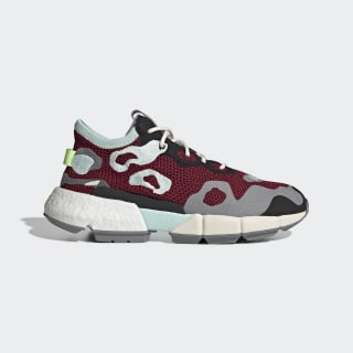 POD-S3.2 ML Shoes Collegiate Burgundy / Grey Three / Ice Mint EE4883