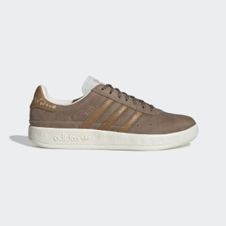 München Made in Germany Schuh Clay Brown / Mesa / Off White EH1472