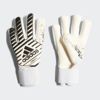 Classic Pro Gloves White / Black CW5616