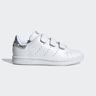 Sapatos Stan Smith Cloud White / Cloud White / Core Black EE8484