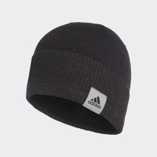 Шапка-бини Climawarm black / carbon / mgh solid grey CY6010