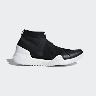 Zapatillas Pureboost X TR 3.0 LL CORE BLACK/CRYSTAL WHITE S16/CARBON S18 CG3524