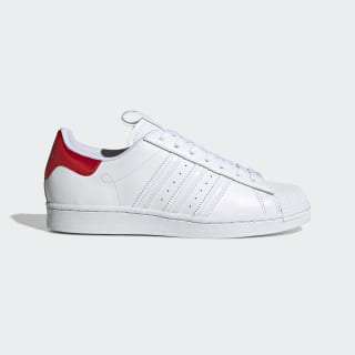 Superstar Schoenen Cloud White / Cloud White / Core Black FW2829