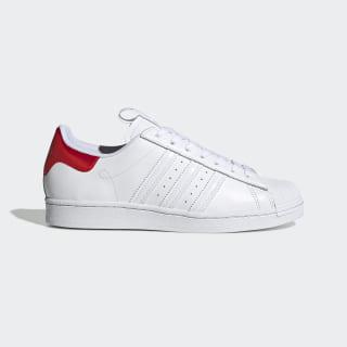 Superstar Tokyo Shoes Cloud White / Cloud White / Core Black FW2829