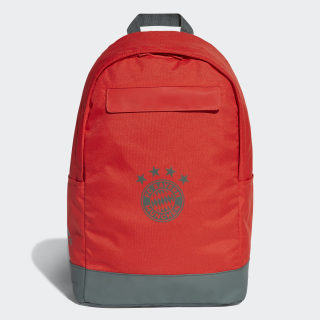 Morral FC Bayern RED/UTILITY IVY DI0243