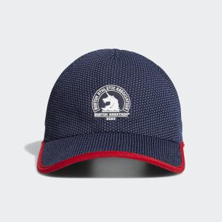 Boston Marathon® Prime III Cap Dark Blue EW0439