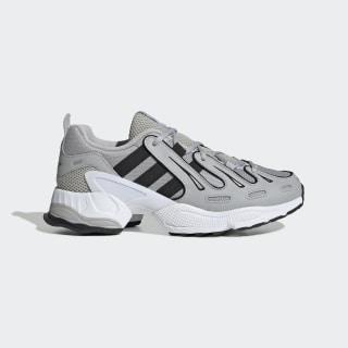 Chaussure EQT Gazelle Grey Two / Core Black / Cloud White EE4772