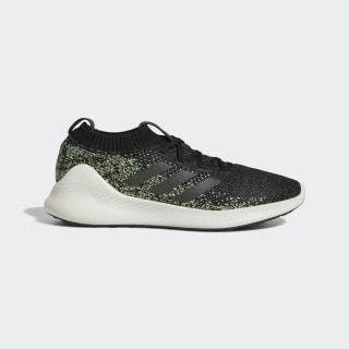 Purebounce+ Shoes shock red / carbon / carbon F36686