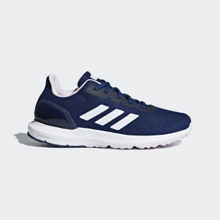 Zapatillas Cosmic 2 Dark Blue / Cloud White / Aero Pink B44889