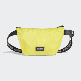 T4H Waist Bag Shock Yellow / Shock Yellow / White FM6739