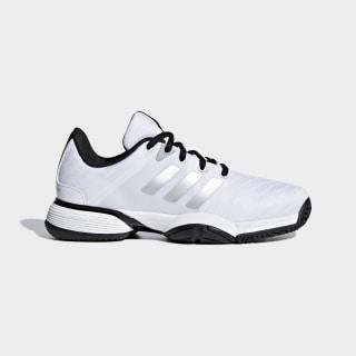 Barricade 2018 Shoes Cloud White / Matte Silver / Core Black BB7938