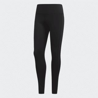 Calça Legging Macia Believe This High-Rise Black CV8435