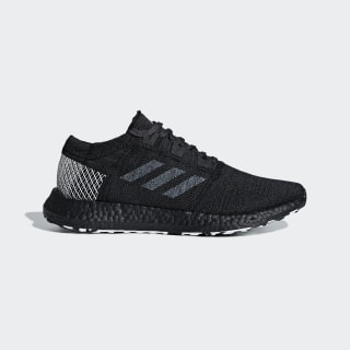 Chaussure Pureboost Go LTD Core Black / Running White / Carbon BB7804