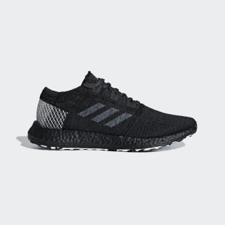 PureBOOST GO LTD Shoes Core Black / Cloud White / Carbon BB7804