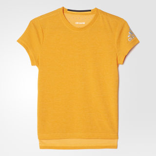 Climachill T-Shirt Yellow/Chill Solid Gold/Eo Dd/Matte Silver AY5959