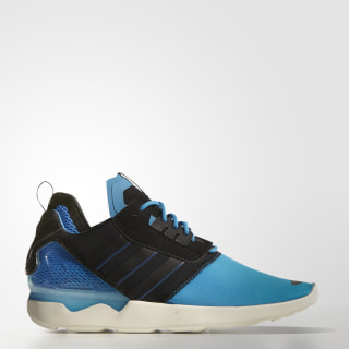 Zapatillas Casuales ZX 8000 Boost SOLAR BLUE/CORE BLACK/CREAM WHITE B26371