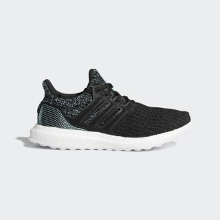 Ultraboost Parley LTD Shoes Core Black / Core Black / Cloud White F36731