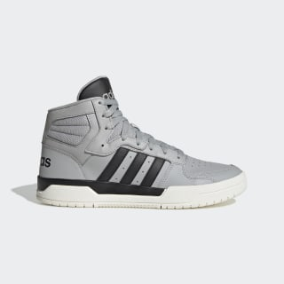 Zapatillas Entrap Mid Grey Two / Core Black / Running White EG4309