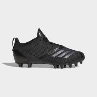 adizero 5-Star 7.0 Cleats Core Black / Night Metallic / Night Metallic DA9709