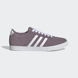 Кроссовки Courtset legacy purple / ftwr white / dash grey EG4052
