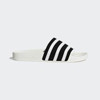Adilette Slipper Core Black / Ftwr White / Off White BD7592