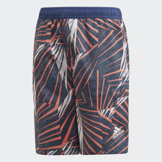 Board Shorts Tech Indigo FL8719