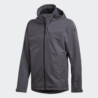Wandertag Jacket Grey BR5320
