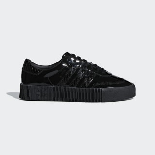 SAMBAROSE Shoes Core Black / Core Black / Active Purple CG6618