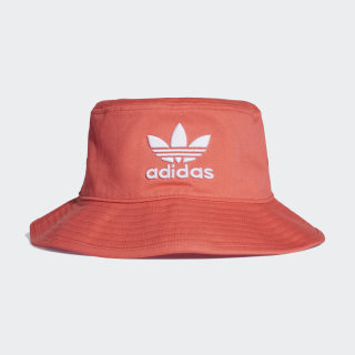Gorra BUCKET HAT AC flash red ED9386