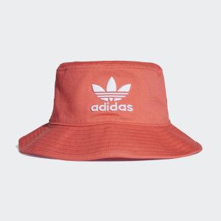 Gorro Bucket Ac flash red ED9386