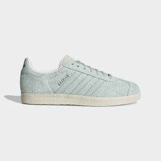 Tenis Gazelle W vapour green/vapour green/chalk white EE5548