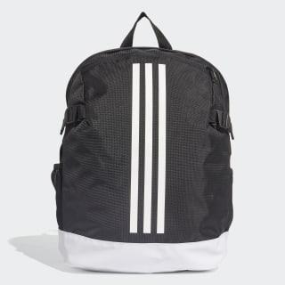Power Backpack Black / White / White DY1971
