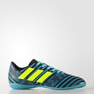 Calzado de Fútbol Nemeziz 17.4 Indoor LEGEND INK F17/SOLAR YELLOW/ENERGY BLUE S17 S82465