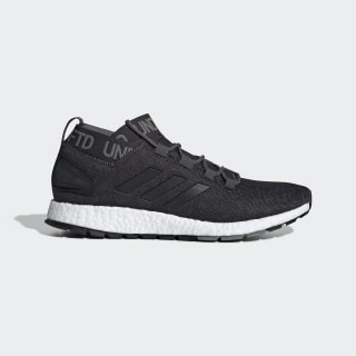 adidas x UNDEFEATED Pureboost RBL Shoes Core Black / Core Black / Core Black BC0473