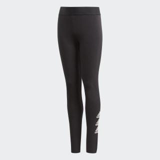 Leggings Badge of Sport Must Haves Black / White FL1802