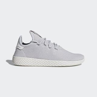 Pharrell Williams Tennis Hu Shoes Light Solid Grey / Light Solid Grey / Chalk White DB2553