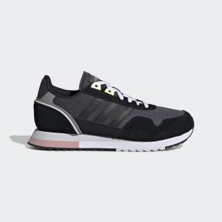 8K 2020 Shoes Core Black / Grey Six / Pink Spirit EH1441