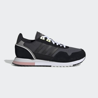 Sapatos 8K 2020 Core Black / Grey Six / Pink Spirit EH1441