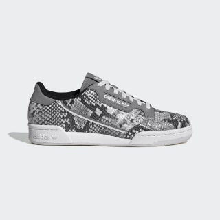 Zapatilla Continental 80 Grey Two / Off White / Linen EH0169