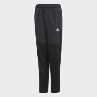 Condivo 18 Warm Pants Black/White BQ6532