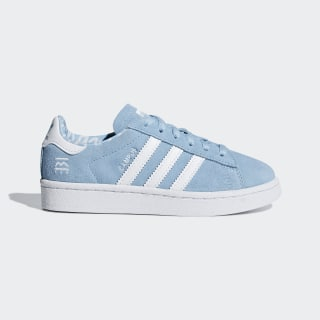 Campus Shoes Clear Blue / Cloud White / Clear Blue B37191