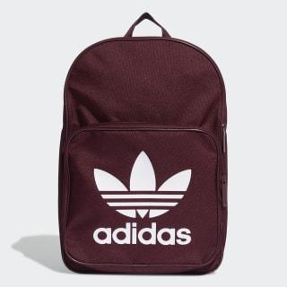Trefoil Backpack Maroon DQ3158