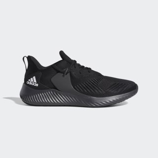 Zapatillas Alphabounce RC 2.0 core black / ftwr white / carbon BD7091